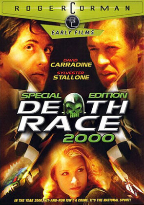 Death Race 2000 (1975) (Special Edition)