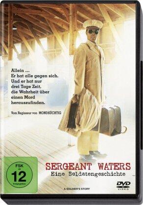 Sergeant Waters - Eine Soldatengeschichte (1984)