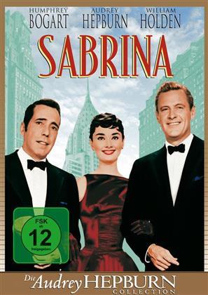 Sabrina (1954) (Die Audrey Hepburn Collection )