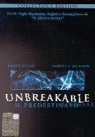 Unbreakable - Il predestinato (2000)