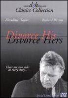 Divorce his, divorce her (1973) (Unrated)