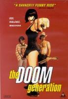The doom generation (Uncut, Unrated)