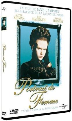 Portrait de femme (1996)