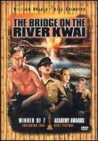 The bridge on the river Kwai (1957) (Limited Edition, 2 DVDs)