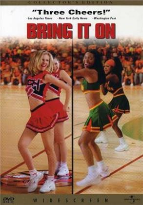 Bring It on (2000) (Collector's Edition)