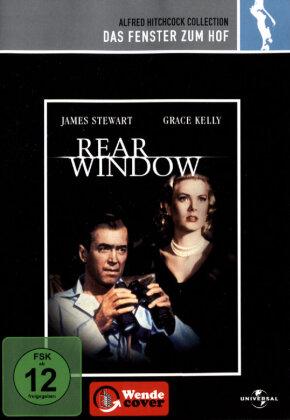 Das Fenster zum Hof (1954) (Die Hitchcock Collection)