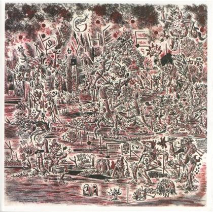 Cass McCombs - Big Wheel & Others (2 CDs)