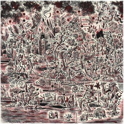 Cass McCombs - Big Wheel & Others (2 LPs + Digital Copy)