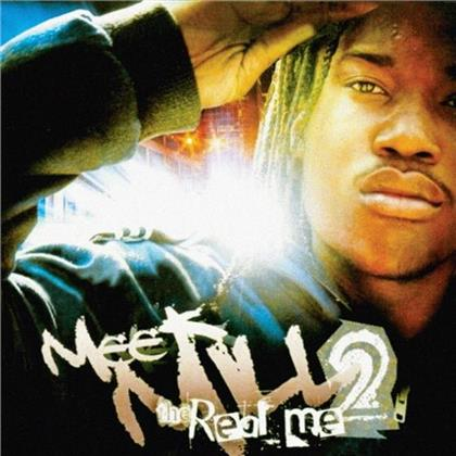 Meek Mill - The Real Me Pt. 2