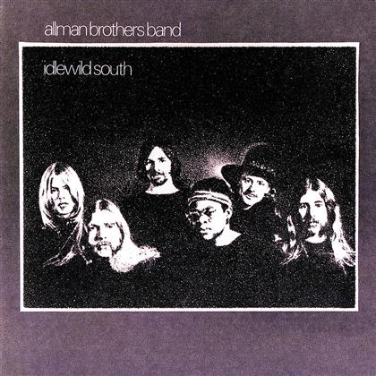 The Allman Brothers Band - Idlewild South (Remastered)