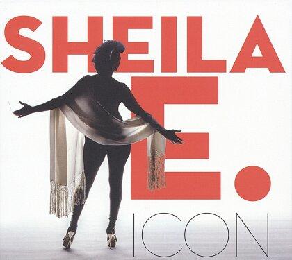 Sheila E - Icon