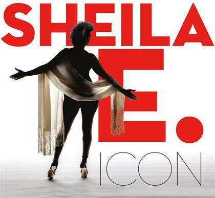 Sheila E - Icon (LP)