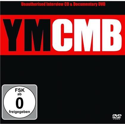 Lil Wayne, Nicki Minaj & Drake - Ymcmb - Interview & Documentary (CD + DVD)