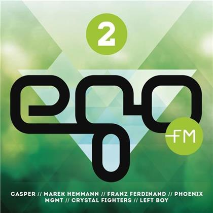 EgoFM - Vol. 2 (2 CDs)