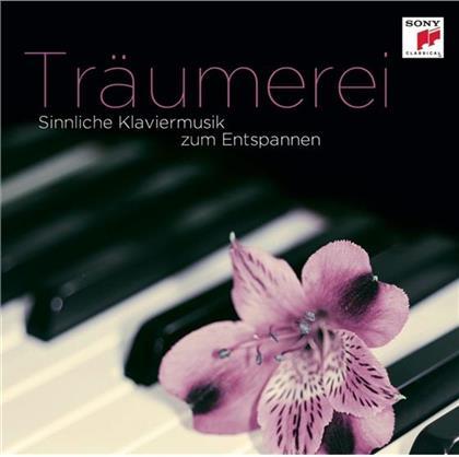 Various - Träumerei - Sinnliche Klaviermusik Zum Entspannen
