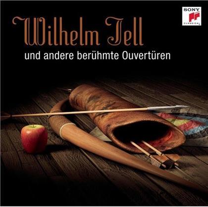 Various - Wilhelm Tell - Und Andere Berühmte Ouvertüren