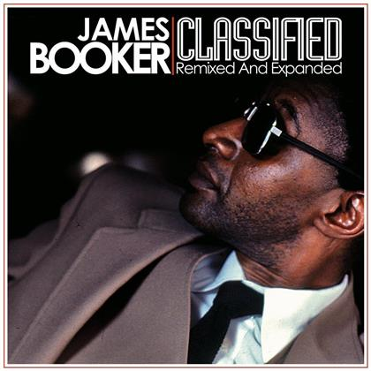James Booker - Classified - Remixed And Expanded