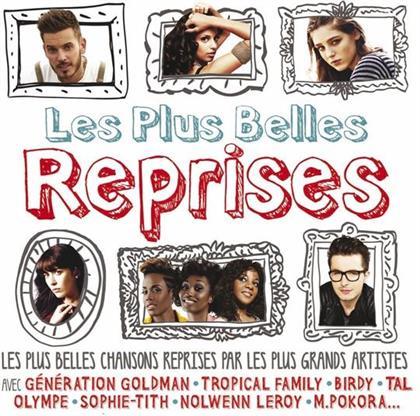 Les Plus Belles Reprise (2 CDs)