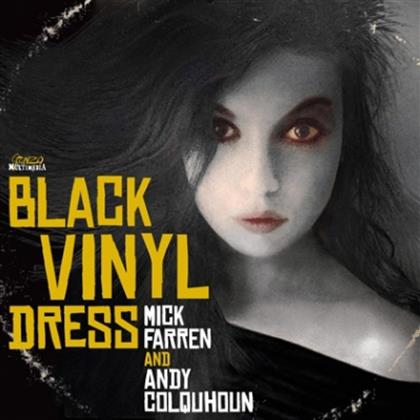 Mick Farren - Woman In The Black