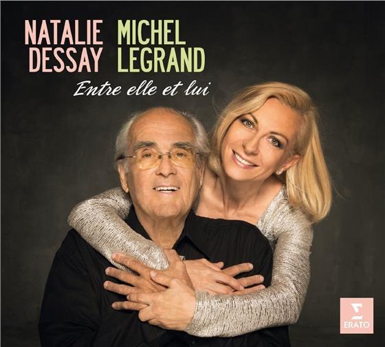 Natalie Dessay & Michel Legrand - Entre elle et lui