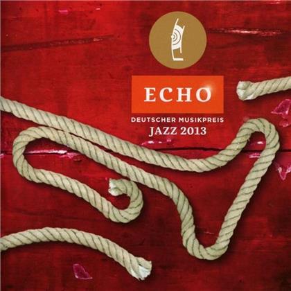 Echo Jazz 2013 (2 CDs)