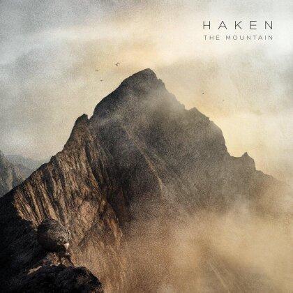 Haken - Mountain (Japan Edition)