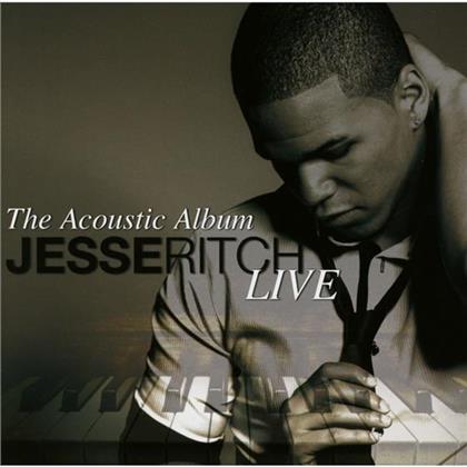 Jesse Ritch - Acoustic Album