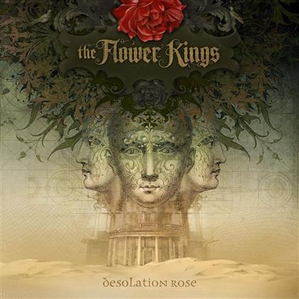 The Flower Kings - Desolation Rose (Limited Edition, Mediabook, 2 CDs)