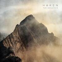 Haken - Mountain - Jewelcase + Bonustracks