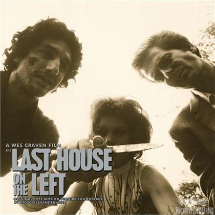 Last House On The Left - OST (Deluxe Edition)