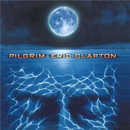 Eric Clapton - Pilgrim (2 LPs)
