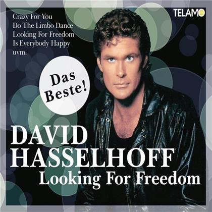 David Hasselhoff - Looking For Freedom - Box (3 CDs)