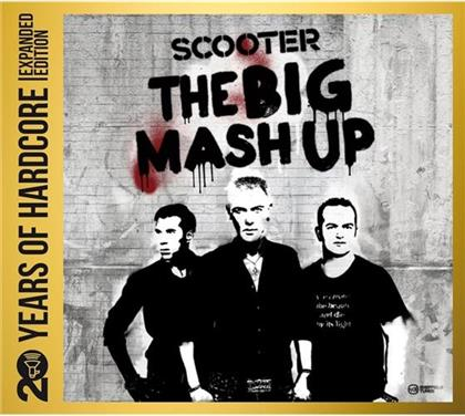 Scooter - Big Mash Up (20 Years Edition, 2 CDs)