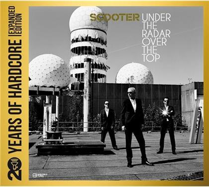 Scooter - Under The Radar Over The Top (20 Years Edition, 2 CDs)
