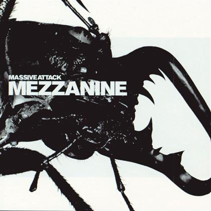 Massive Attack - Mezzanine - Virgin 40th Anniversary (2 LPs)