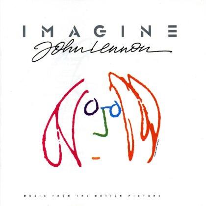 John Lennon - Imagine (OST) - OST (CD)