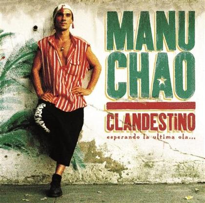 Manu Chao - Clandestino (New Version)