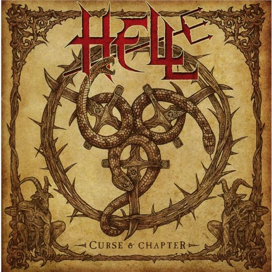 The Hell - Curse & Chapter