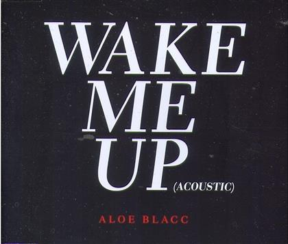 Aloe Blacc (Emanon) - Wake Me Up - 2Track