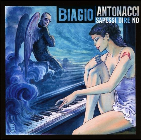 Biagio Antonacci - Sapessi Dire No