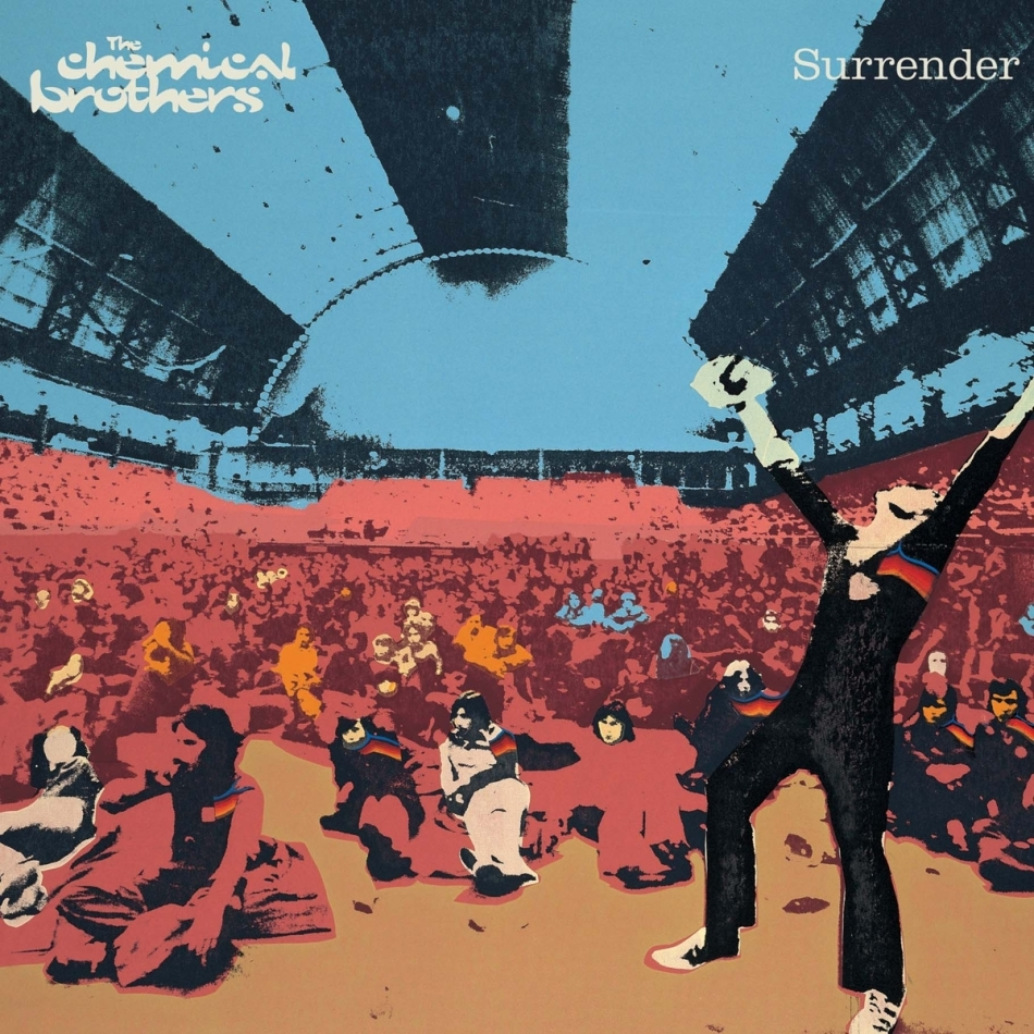 The Chemical Brothers - Surrender (Limited Edition, 2 LPs)