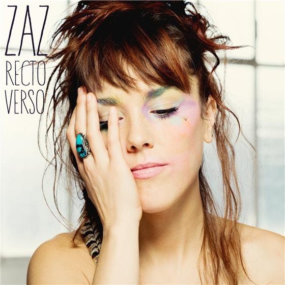 Zaz - Recto Verso (Collector Edition, 2 CDs + DVD)
