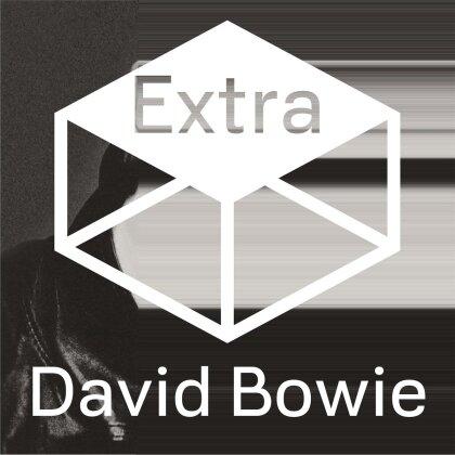 David Bowie - Next Day Extra (2 CDs + DVD)