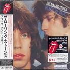 The Rolling Stones - Black And Blue - Papersleeve (Japan Edition, Remastered)