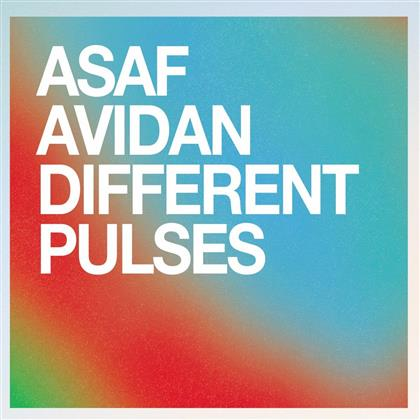 Asaf Avidan - Different Pulses (Deluxe Edition, 2 CDs)