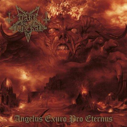 Dark Funeral - Angelus Exuro Pro Eternus (Neuauflage)