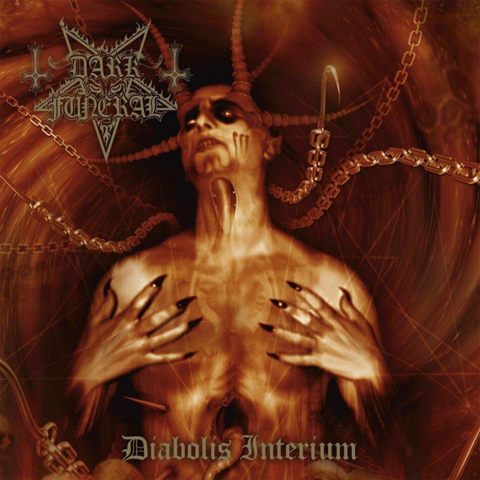 Dark Funeral - Diabolis Interium (Neuauflage)
