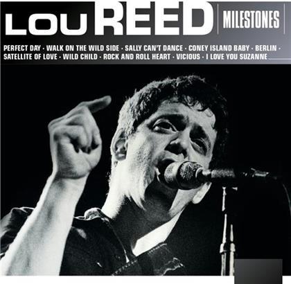 Lou Reed - Milestones