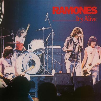 Ramones - It's Alive - Music On Vinyl (2 LPs)