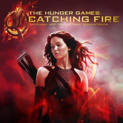 Hunger Games - OST - Catching Fire - Picture Disc (LP)
